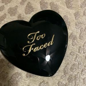 Too Faced Soulmate Blushing Bronzer